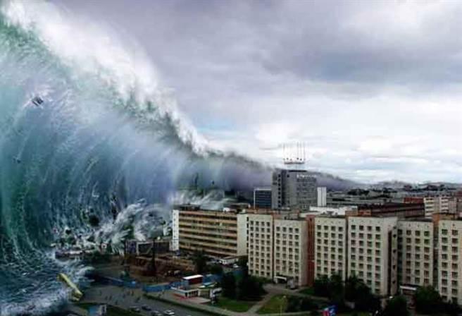 Trận động đất này kéo theo những cơn sóng thần, ảnh hưởng đến cả các quốc gia như Nhật Bản, Australia, New Guinea vài một vài quốc gia khác ở cách Chile cả vạn dặm. (Ảnh Internet)