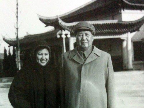 Các trang mạng Trung Quốc đưa tin bà Tạ Tĩnh Nghi vừa qua đời ngày 2/4. (Ảnh: internet)