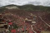 Trung Quốc phá hủy Học viện Phật giáo lớn nhất Tây Tạng