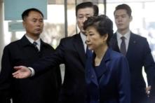 Hàn Quốc truy tố cựu Tổng thống Park và lãnh đạo Lotte