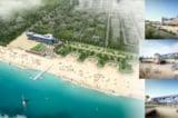 Phú Yên: Buộc tạm dừng dự án phá gần 116ha rừng phòng hộ làm sân golf