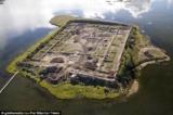 'Cung điện mùa hè' 1300 năm tuổi giữa vùng Siberia lạnh giá: Quá nhiều bí ẩn