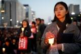 Sinh viên: Động lực của con đường dân chủ Hàn Quốc