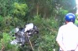 Bình Định: Tai nạn đường sắt nghiêm trọng, 4 người tử vong, 2 người bị thương nặng