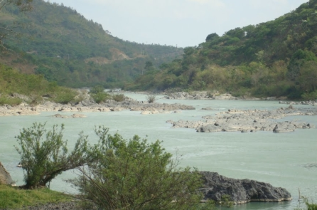 Vừa khánh thành nhà máy thủy điện, tiếp tục xin 'hạ' rừng để làm thủy điện