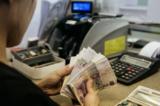 Thị trường tiền tệ trong nước biến động khi tài chính thế giới bất ổn