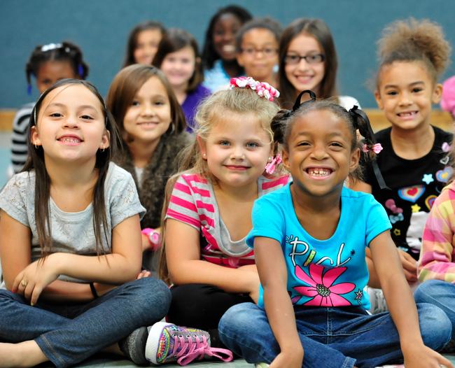 Vì sao giáo viên Mỹ không dùng 'bông hoa đỏ' để khích lệ học sinh?