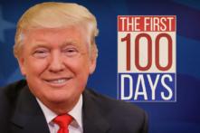 Trump loan báo kế hoạch cải tổ thuế trước mốc 100 ngày