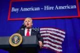 Ông Trump ra lệnh thay đổi chương trình visa H1-B