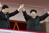 Tại sao Trung Quốc không thể buông Bắc Hàn?