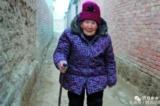 Cụ bà 115 tuổi chưa từng đi bệnh viện: Bí quyết là ăn táo
