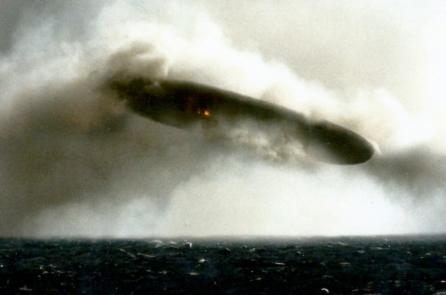 Cuộc điều tra về những tấm ảnh UFO độ phân giải cao 'do tàu ngầm Mỹ chụp được'
