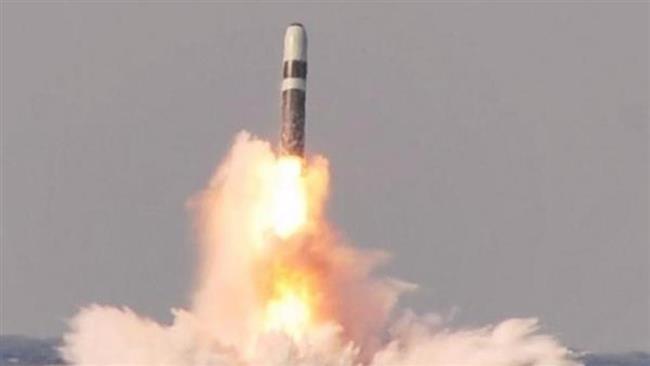Tên lửa mang đầu đạn hạt nhân