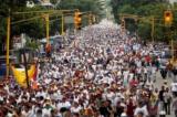 Khủng hoảng Venezuela: 26 người chết, chính phủ kêu gọi đối thoại