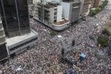 Khủng hoảng Venezuela lan rộng, cảnh sát bắn chết người biểu tình