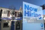 Tăng trưởng việc làm ở Mỹ chậm lại trong tháng 3