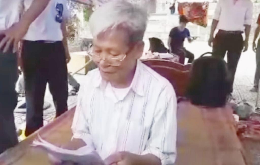 vu xa dong tam