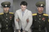 Bắc Hàn lại bắt giam công dân Hoa Kỳ
