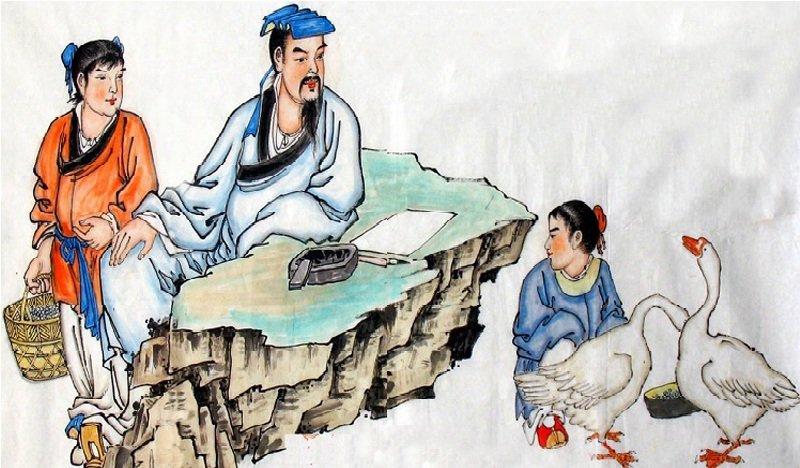 Phương pháp dạy con thành người tài đức của bậc hiền nhân xưa - Kỳ 5