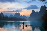 10 nhạc khúc nổi tiếng Trung Hoa cổ đại – Kỳ VII: Ngư tiều vấn đáp