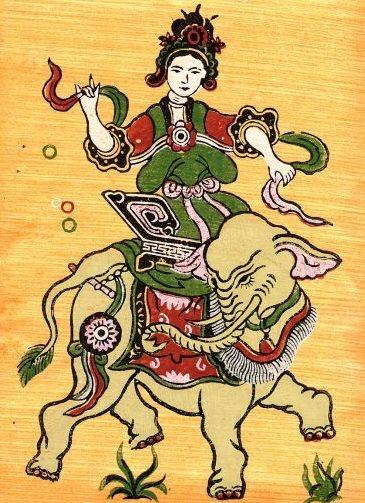 Chuyện thiền sư Việt phá giải thuật phong thủy của Cao Biền