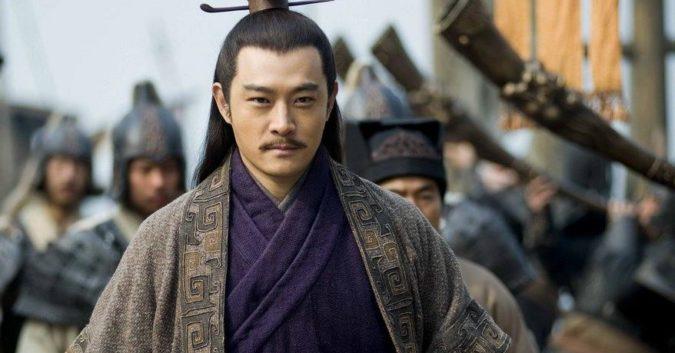 Nỗi oan ngàn năm của Chu Du