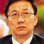 Bí thư Thượng Hải Hàn Chính