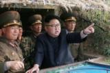 Tên lửa vừa phóng thử của Bắc Hàn sử dụng hệ thống dẫn đường mới