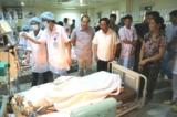 8 bệnh nhân chạy thận tử vong tại Hòa Bình: Đề nghị cách chức giám đốc bệnh viện
