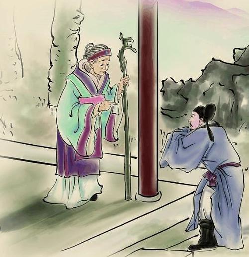Mẹ Âu Dương Tu: Bậc hiền mẫu sẽ đào tạo nên hiền tài