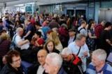 Anh Quốc: Hàng nghìn hành khách mắc kẹt tại sân bay Heathrow