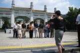 """Khách du lịch Đại Lục trở thành """"vũ khí thương mại"""" mới của Trung Quốc"""