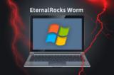Xuất hiện mã độc EternalRocks mới nguy hiểm không kém WannaCry