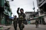 Philippines: Xung đột với quân khủng bố thân IS, ông Duterte ban bố thiết quân luật toàn miền nam