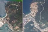 Rừng Việt Nam đang bị tàn phá như thế nào qua hình ảnh vệ tinh