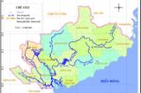 Lâm Đồng cấp giấy phép khai thác cát trên thượng nguồn thời hạn 7-13 năm