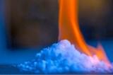 Trung Quốc cho biết vừa đạt được bước đột phá trong việc khai thác 'băng cháy'