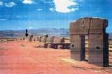 Di chỉ Tiwanaku, Bolivia: 11 cột đá cổ đại thực ra là lịch Mặt Trời vô cùng chính xác
