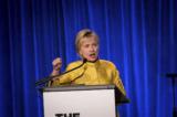 Hillary Clinton công bố thành lập nhóm chính trị chống Trump