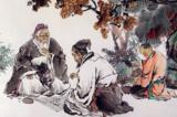 Cách thức phân biệt quân tử và tiểu nhân của người xưa