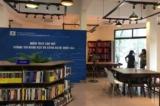 Hà Nội: Khai trương điểm truy cập miễn phí hàng ngàn tài liệu khoa học