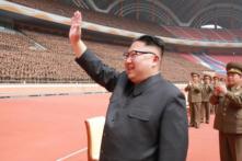 Bắc Hàn tuyên bố sẵn sàng sản xuất hàng loạt tên lửa loại mới