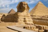 Những vết tích cho thấy kim tự tháp Ai Cập từng bị chìm dưới mực nước biển