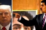 Maduro cảnh cáo Trump: 'Hãy rút bàn tay bẩn của ông khỏi Venezuela!'