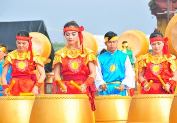 Nghề cổ đất Viêt - Kỳ 6: Trống Đọi Tam - Âm vang hồn đất Việt