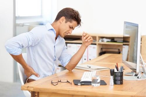 9 thói quen xấu nguy hại không kém việc hút thuốc (ảnh: iStock)