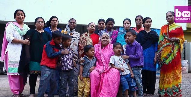 nguoi me An Do 1, Người mẹ Ấn Độ
