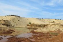 Phí thẩm định phương án phục hồi môi trường cao nhất là 61 triệu đồng
