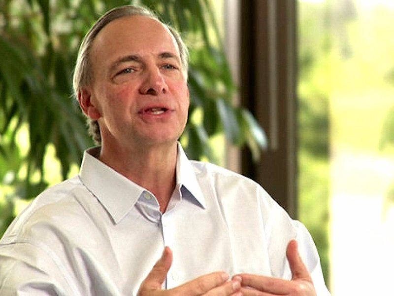 (Ảnh: Bridgewater Associates)