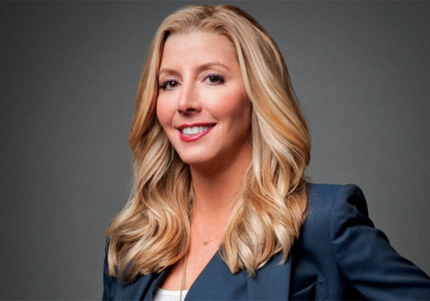 Image result for Sara Blakely